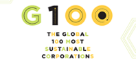 G100 - Global 100 Most Sustainable Corporations