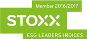 STOXX ESG Leader Indices Member 2016/2017
